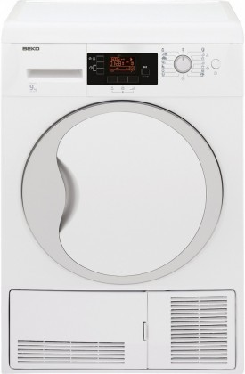 Sušička prádla Beko DCU 9330