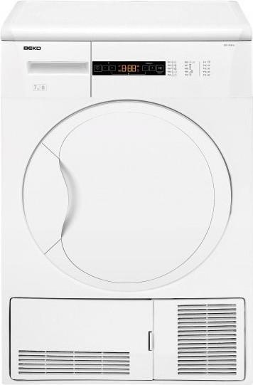 Sušička prádla Beko DCU7430