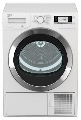 Sušička prádla Beko DE 8635 RX0