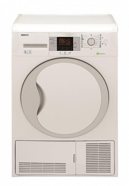Sušička prádla Beko DPU7360X