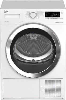 Sušička prádla Beko DPY 8506 GXB1, A+++, 8 kg