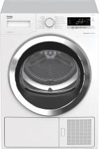Sušička prádla Beko DPY 8506 GXB1, A+++, 8 kg POUŽITÉ, NEKOMPLETN