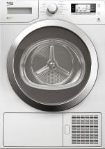 Sušička prádla Beko DPY 8506 GXB1, A+++, 8 kg + rok praní zdarma