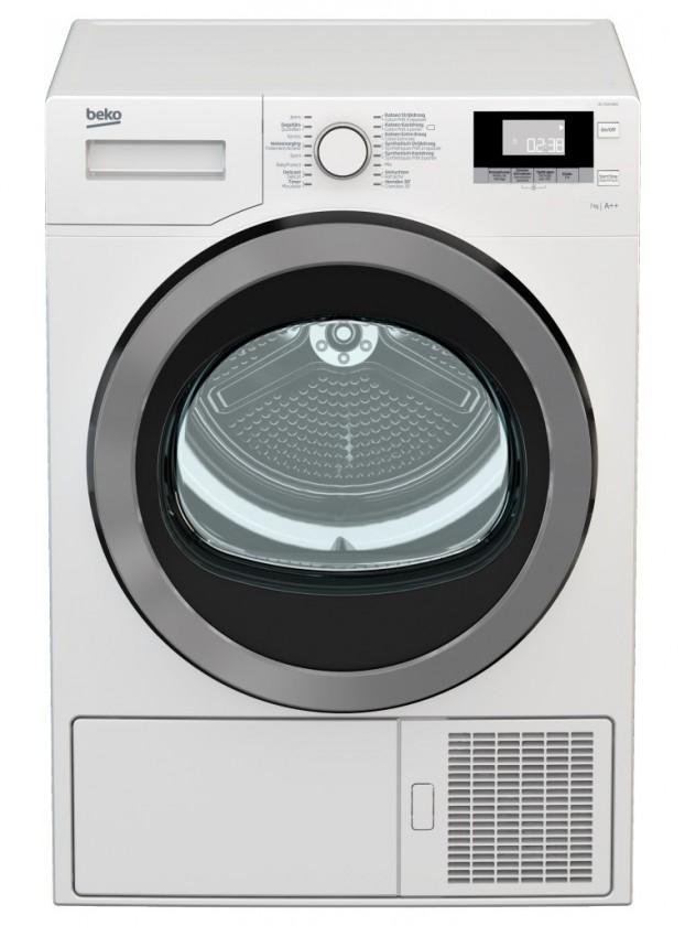 Sušička prádla BEKO DS 7434 CSRX