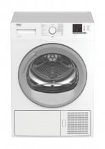 Sušička prádla Beko EDS7512CSGX, A+++, 7 kg