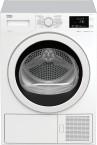 Sušička prádla Beko HDF7434CSRX, 7 kg, 46cm, A++