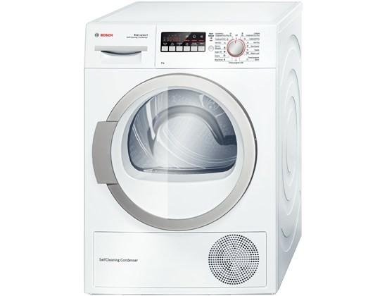 Sušička prádla Bosch WTB 66200BY