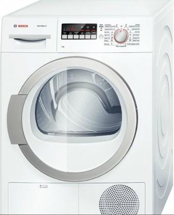 Sušička prádla Bosch WTB86210 BY