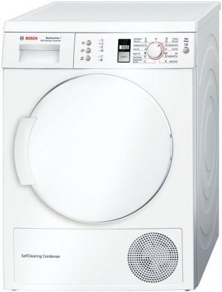 Sušička prádla Bosch WTW 84361 BY