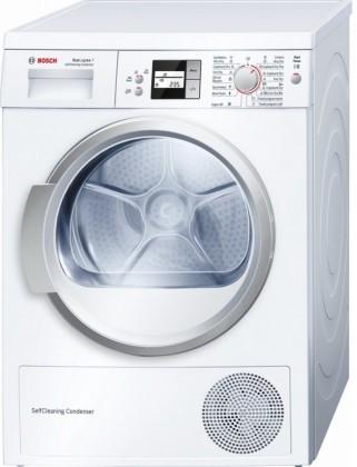 Sušička prádla Bosch WTW 86564 BY