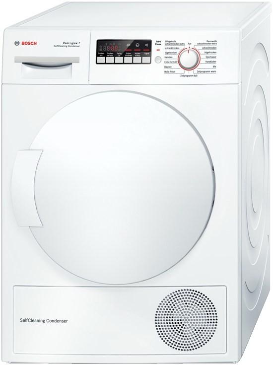 Sušička prádla Bosch WTW84270