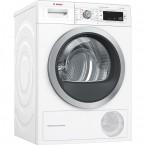Sušička prádla Bosch WTW85550BY, A++, 9 kg