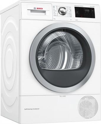 Sušička prádla Bosch WTWH761BY, A++, 9 kg