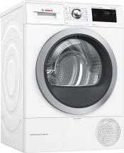 Sušička prádla Bosch WTWH761BY, A++, 9 kg + rok praní zdarma