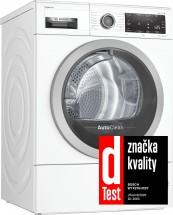 Sušička prádla BOSCH WTX87KH1BY, 9kg, A++