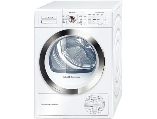 Sušička prádla Bosch  WTY 88780 EU