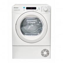Sušička prádla Candy CS4 H7A1DE-S, A+, 7 kg, hloubka pouze 46 cm + rok praní zdarma