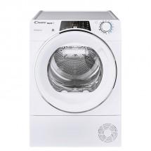 Sušička prádla Candy ROE H9A2TCEX-S, A++, 9kg