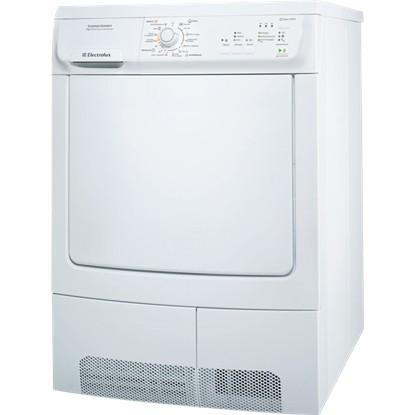 Sušička prádla Electrolux EDC 67550 W