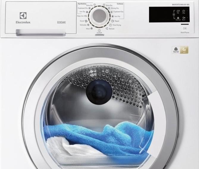 Sušička prádla Electrolux EDH 3386 GDW