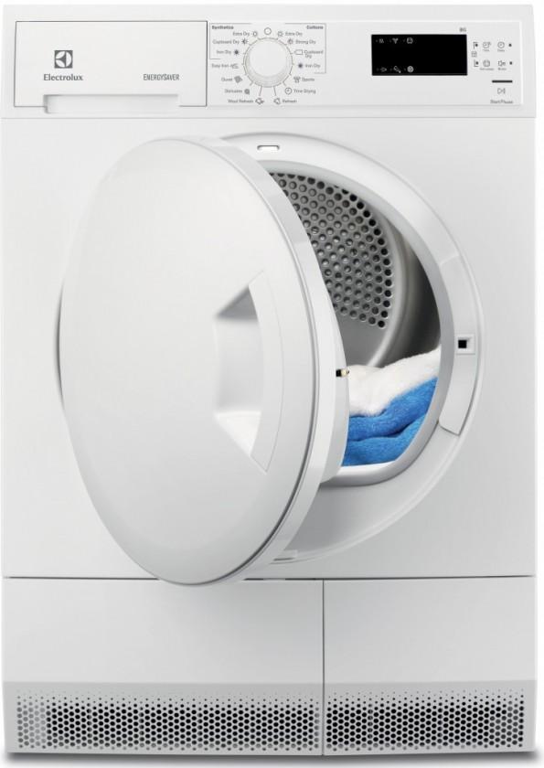 Sušička prádla Electrolux EDH 3684PDE