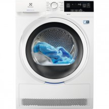Sušička prádla Electrolux PerfectCare 800 EW8H358SC, A++, 8 kg + rok praní zdarma