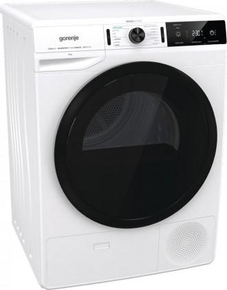 Sušička prádla Gorenje D3A83IL/I, A+++