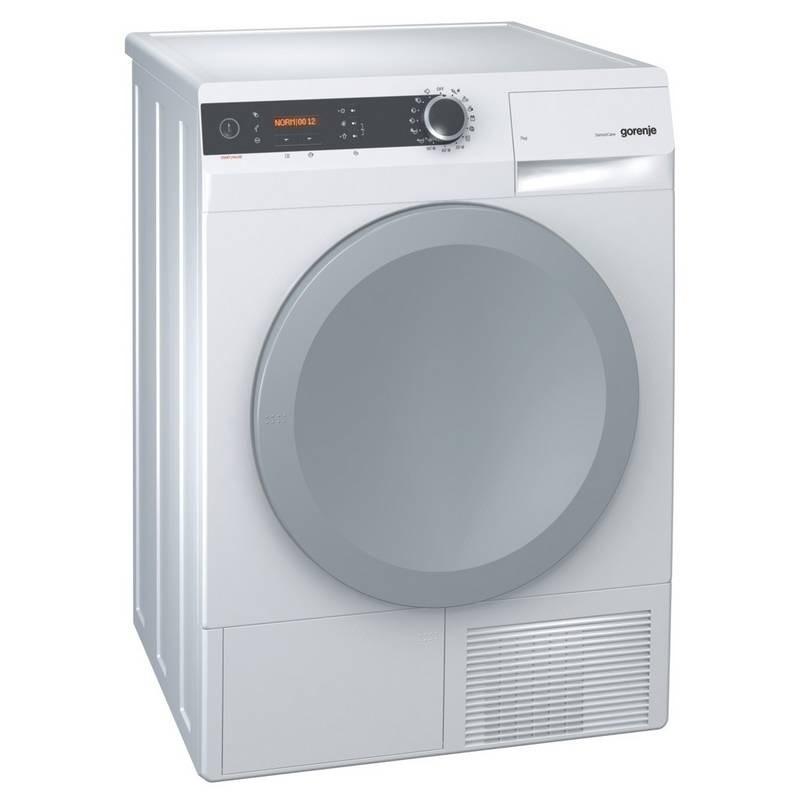 Sušička prádla Gorenje D7664n