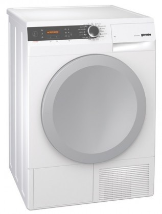 Sušička prádla Gorenje D7665N