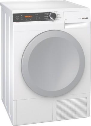 Sušička prádla Gorenje D8664N ROZBALENO