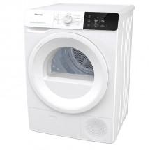 Sušička prádla Hisense DHGE8013, 8kg
