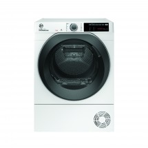 Sušička prádla Hoover ND4 H7A2TSBEX-S,  A++, 7kg