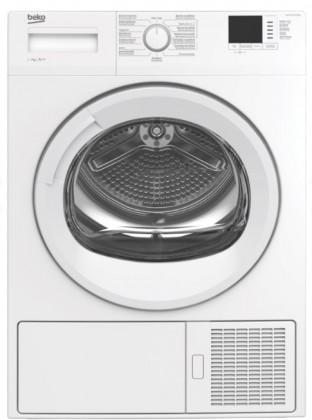 Sušička prádla Kondenzační sušička prádla Beko HDF7412CSRX