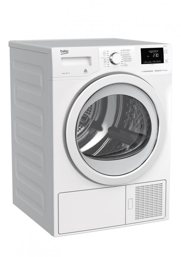 Sušička prádla Kondenzační sušička