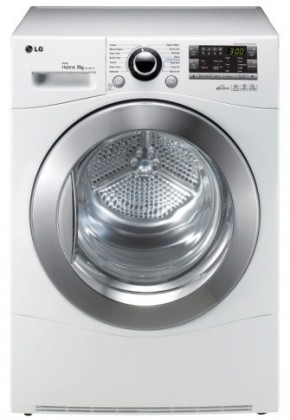 Sušička prádla LG RC8055AP2Z