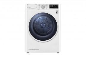 Sušička prádla LG RC91V5AV6Q, A++, 9kg