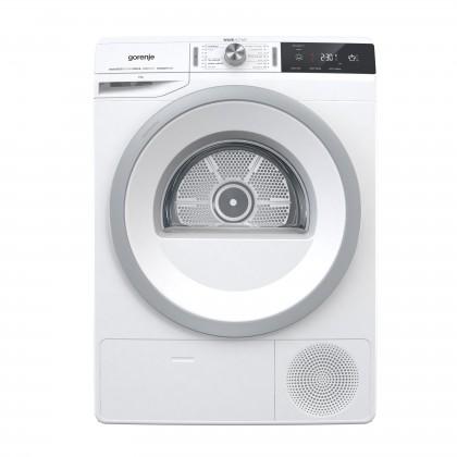 Sušička prádla Parní sušička s ionizátorem Gorenje DA83ILS/I, A+++