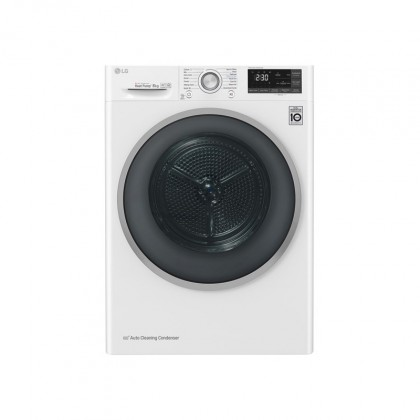 Sušička prádla RC81V9AV4Q, A+++, 8 kg