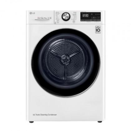Sušička prádla RC91V9AV2W, A+++, 9 kg