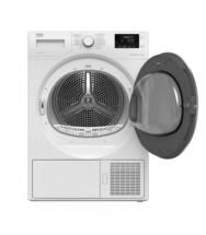 Sušička prádla s parní funkcí Beko XDH8634CSRXDST, A+++, 8 kg