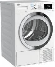 Sušička prádla s parní funkcií Beko XDH8634CSRXDST, A+++, 8 kg