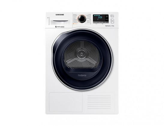 Sušička prádla Samsung DV90M6200CW, A+++, 9kg