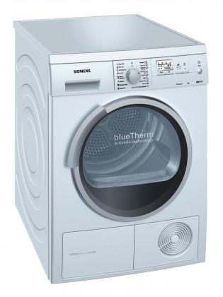 Sušička prádla Siemens WT 46W 563 BY