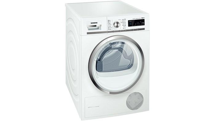 Sušička prádla Siemens WT 47W540 BY