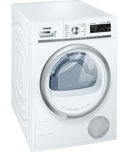 Sušička prádla Siemens WT 47W590 OBAL POŠKOZEN