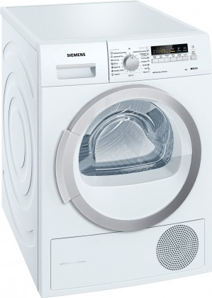 Sušička prádla Siemens WT 66B200BY