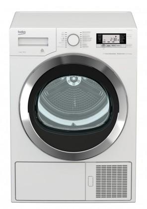 Sušička prádla Sušička Beko DE8635CRSX0