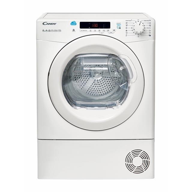 Sušička prádla Sušička CANDY CS H8A2DE-S, A++, 8kg prádla