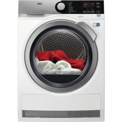 Sušička prádla Sušička prádla AEG AbsoluteCare T8DBE68SC, A+++ ROZBALENO