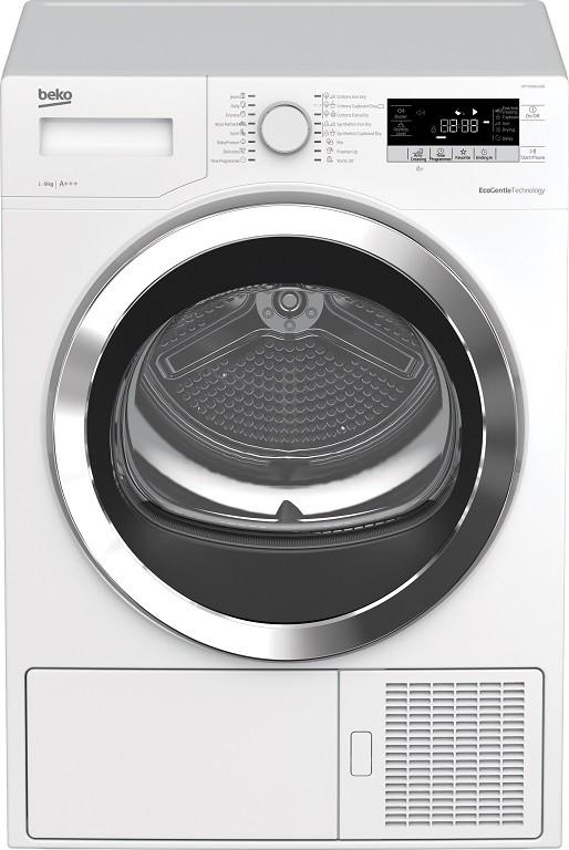 Sušička prádla Sušička prádla Beko DPY 8506 GXB1, A+++, 8 kg